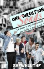 One Direction  by pakdetaeil