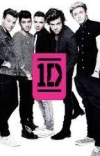 One Direction Capsleri (Tamamlandı!) by Lmn-1907