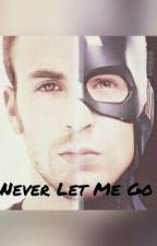 Never Let Me Go (Steve Rogers/Capitán América) by SofiiRogers