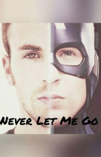 Never Let Me Go (Steve Rogers/Capitán América)