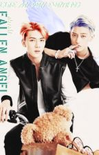 Fallen Angel // [taohun] by alecchii