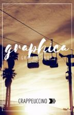 Graphica//CLOSED by crappeuccino