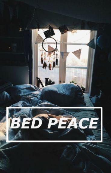 Bed Peace, j.b