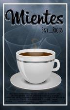 """""""Mientes""""(Chandler Riggs y tú)Romantica by Sky_Riggs"""