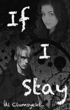 If I stay - Jamie Campbell Bower by Clumsyeki