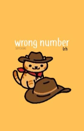 wrong number ° 5sos