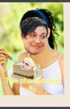 The Cheesecake Fic by earlysunsetz
