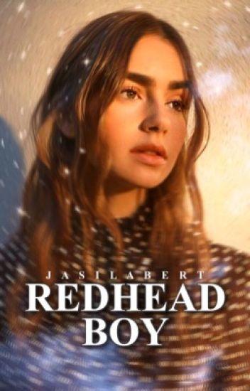 Redhead-Boy||George Weasley