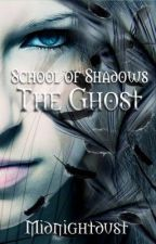 The Ghost by Midnightdust