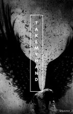 Take My Hand (Bella Swan) Twilight by shallwe_