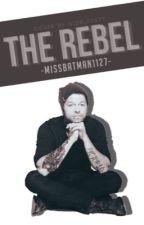 The Rebel (a Supernatural Highschool AU)  by heavy-dirty-sigh