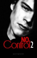 No Control 2 by pouringrain11