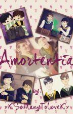 Amortentia by xXSoManyToLoveXx