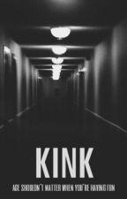 Kink [Cake] by notdestructive