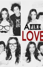 Afire LOVE ➳ h.s. by xupanouis