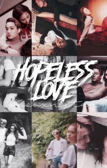 Hopeless Love ➳ Kai