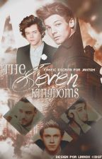 The Seven Kingdoms by jaxtom_