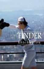 tinder [hes] by ketchuplou