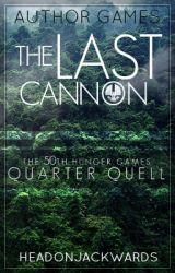 Author Games: The Last Cannon by HeadOnJackwards