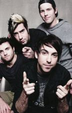 All Time Low Imagines by Baerakat