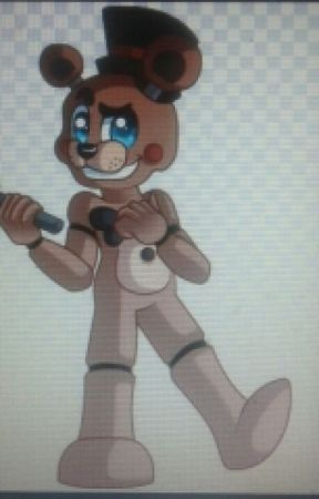 Fnaf dares :) - A/N: All about me in real life! - Wattpad