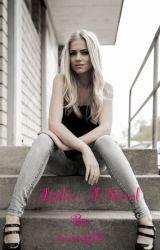 Ashlee- a novel by teenbooks12