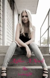 Ashlee- a novel by teenbooks12