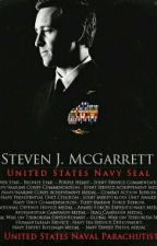 Steve Mcgarrett & ______ by sofiasaezgonzalez
