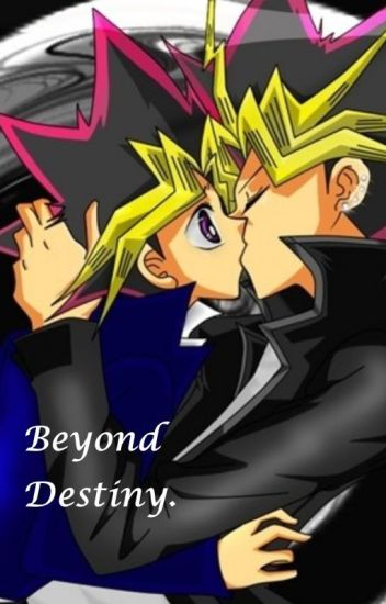 Beyond Destiny. (Puzzleshipping)