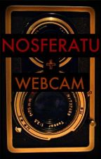 Nosferatu + Webcam by LuminaRockefeller