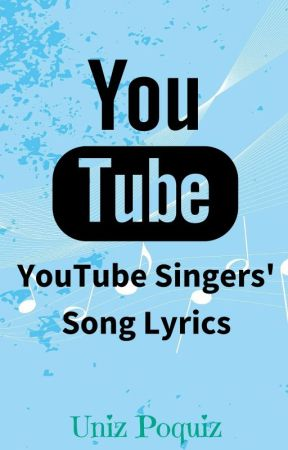 The Music Of YouTube Singers (Lyrics) - Don't Talk to Me