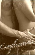 Complications |Draco Malfoy x Hermione Granger| by KayleaGraceTheBookie