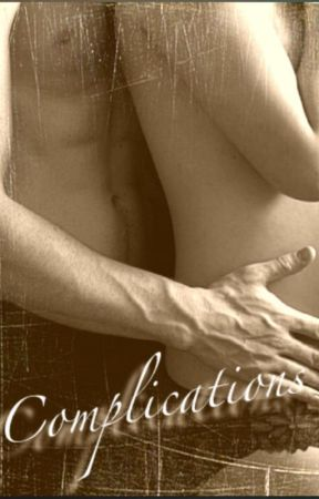 Complications |Draco Malfoy x Hermione Granger| - |Chapter 2