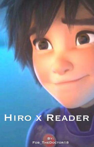 Hiro x Reader