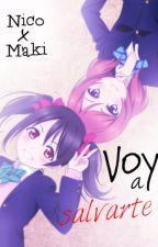 Voy a salvarte (NicoxMaki) [¡Feliz cumpleaños Fairy!] by BasiMichaelis