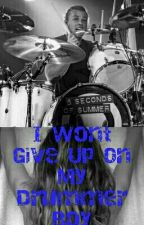 I Wont Give Up On My Drummer Boy. by Andi-Is-A-Kitty