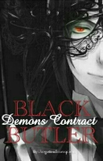 Black Butler- Demons Contract