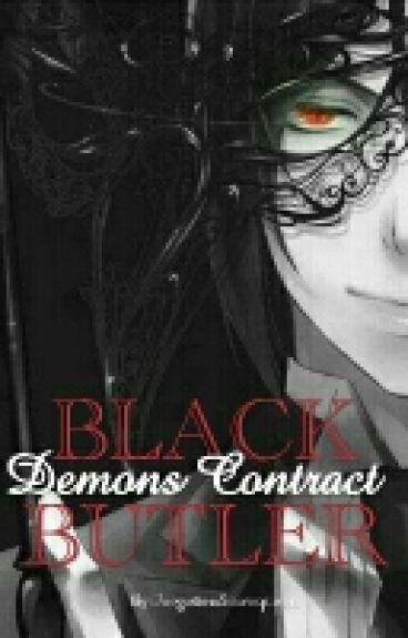Black Butler- Demons Contract