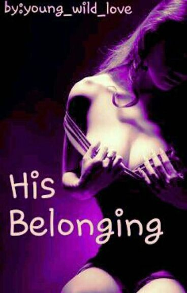 HIS belonging (Completed)
