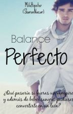 Balance Perfecto. by MiloHipster
