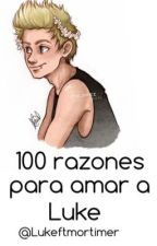 100 razones para amar a Luke by flashingmatt