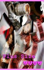 Plus Size Love [Interracial, WWBM] by violet_baudelaire