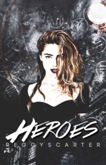 Heroes ▷ Captain America