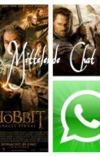 Mittelerde Chat by LegolinGreenleaf