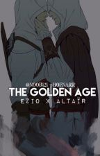 The Golden Age (Ezio x Altaïr) by Noob121