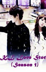 Novel- KL Love Story by nexxnovel