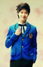 Taemin My Love by SHINee_Always_Wins