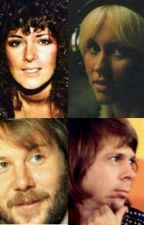ABBA The Diaries by abba_fanfiction