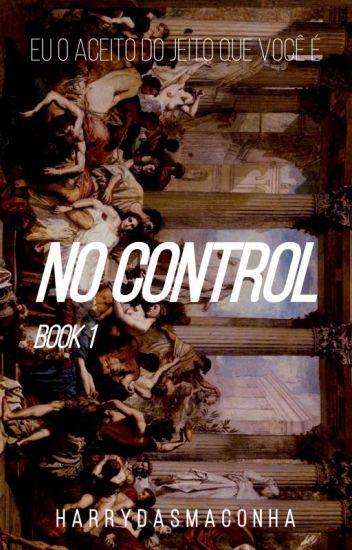 No Control - book 1
