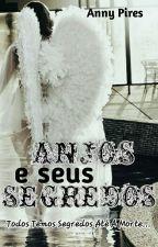 Anjos e Seus Segredos by annypires9